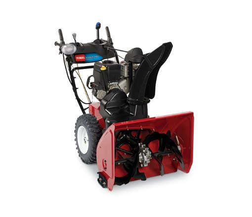 Toro 38803 Power Max 1128 OHXE Heavy Duty
