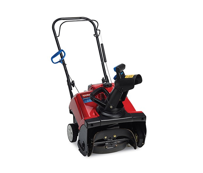Toro Power Clear 518 ZR<br /> Model# 38472