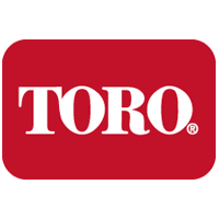 Authorized Toro Dealer!