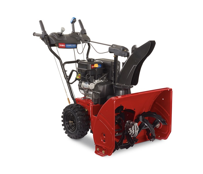 Toro Power Max 824 OEModel # 37793
