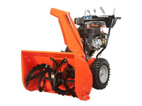 Ariens Snow Blowers Now At Milton Village Hardware