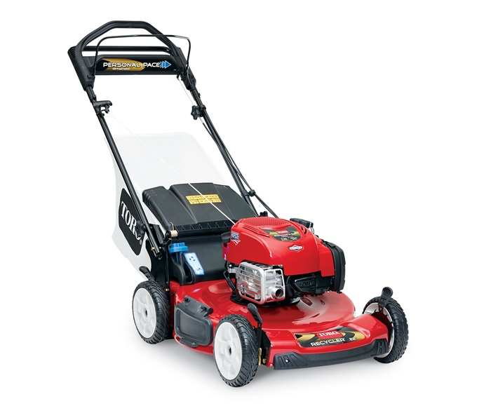 Toro Personal Pace<br /> Rear Wheel Drive