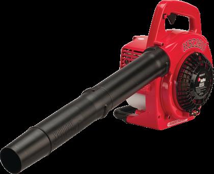 RedMax hbz2610