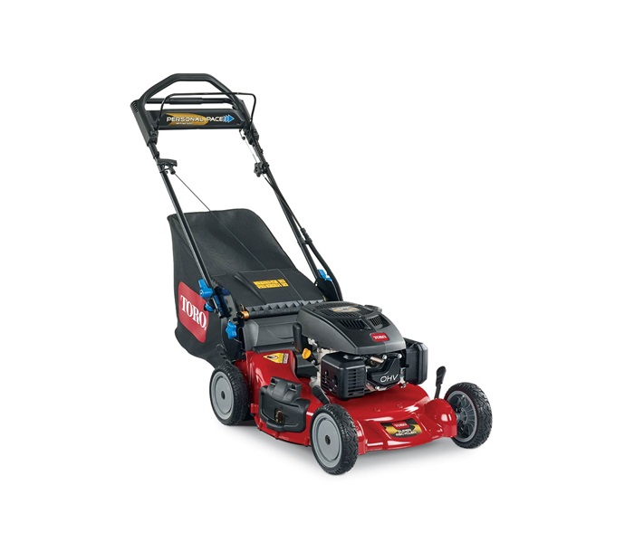 Toro 21381 Super Recycler Mower