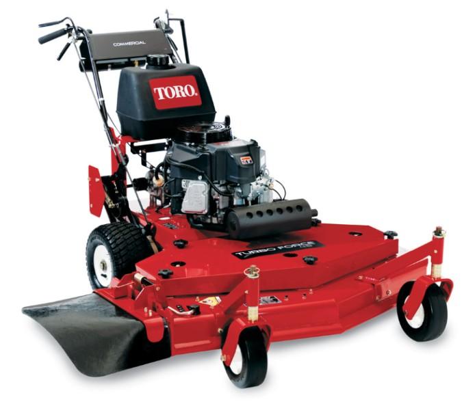 Toro 36`` CommercialDeck Mower
