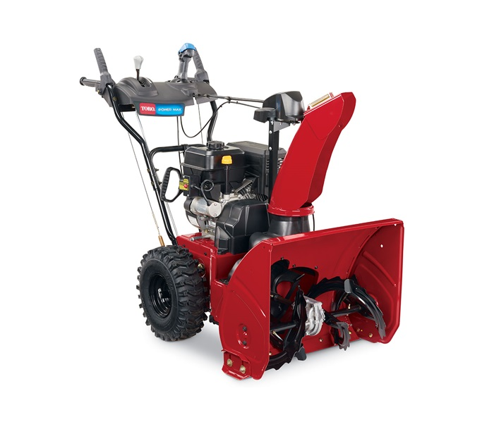 Toro Snow Blowers Boston