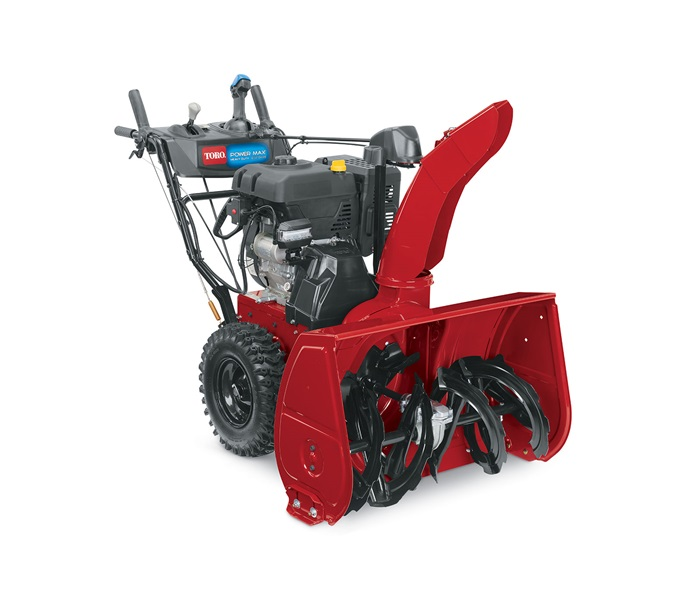 Toro Power Max HD 1232 OHXE<br /> Model 38842