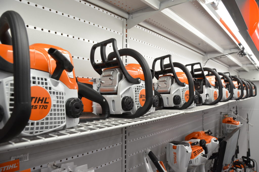 stihl dealer Boston
